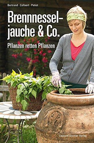 Brennnesseljauche & Co.: Pflanzen retten Pflanzen - 1