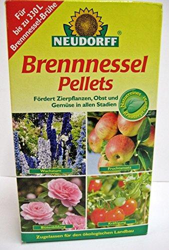 NEUDORFF Brennnessel Pulver 500 g - 1